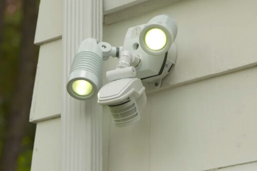 Best Security Lights With Motion Sensor Reviews