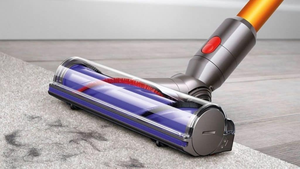 Dyson V8 Absolute Power and Performance