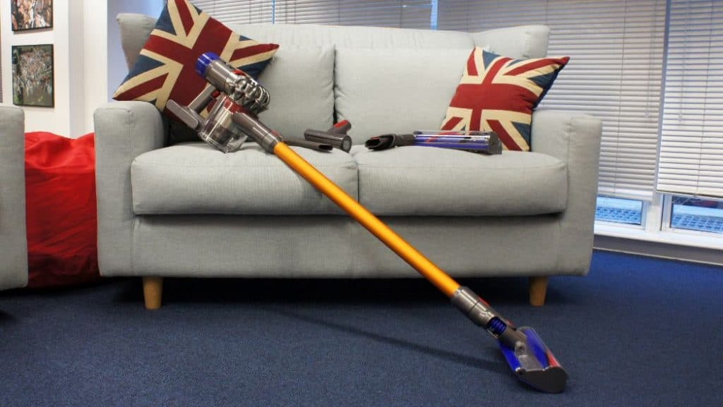 Dyson V8 Absolute 2