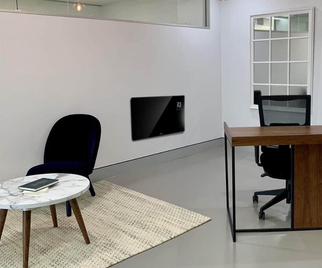 Warrme Designer WiFi Electrica