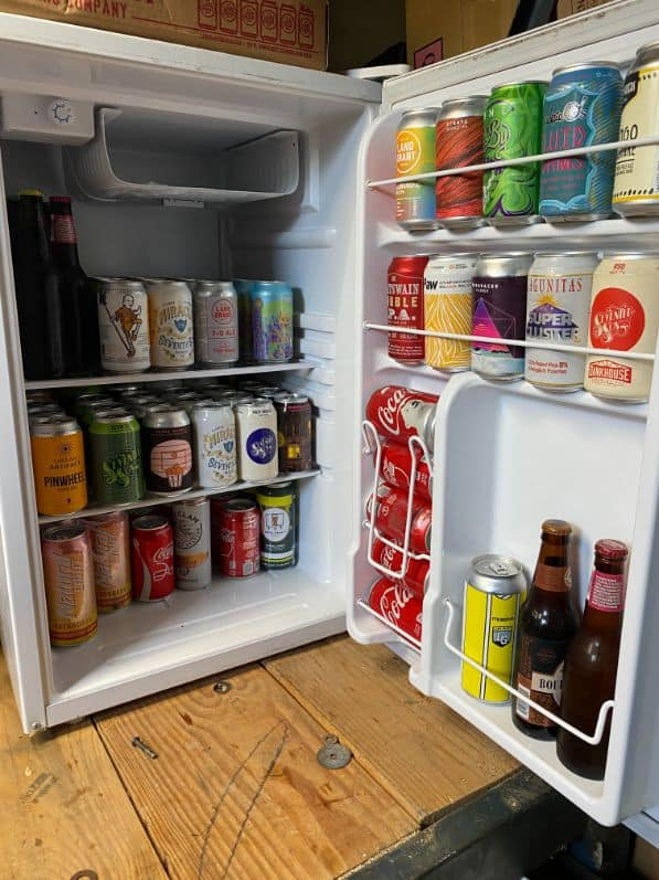 Best Beer Fridge In The UK