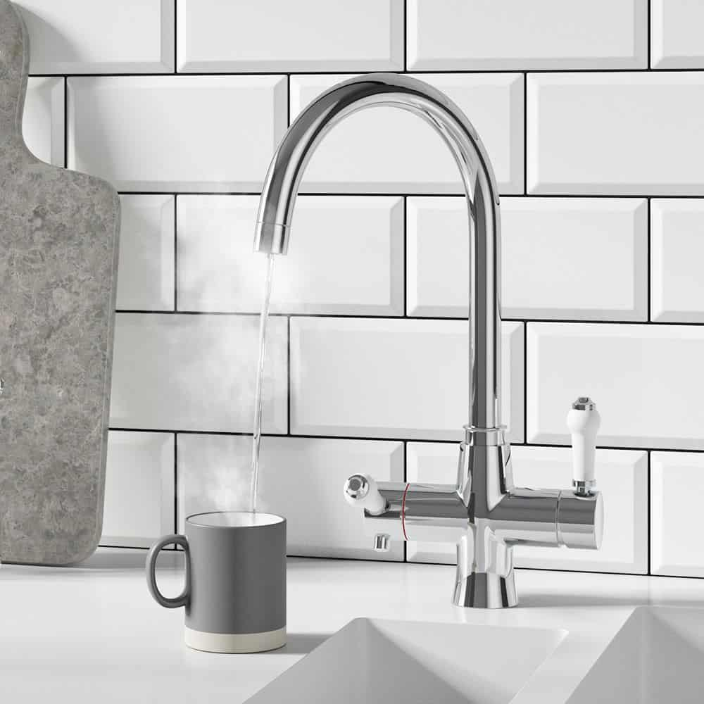FAQs About The Pros & Cons Of Boiling Water Taps