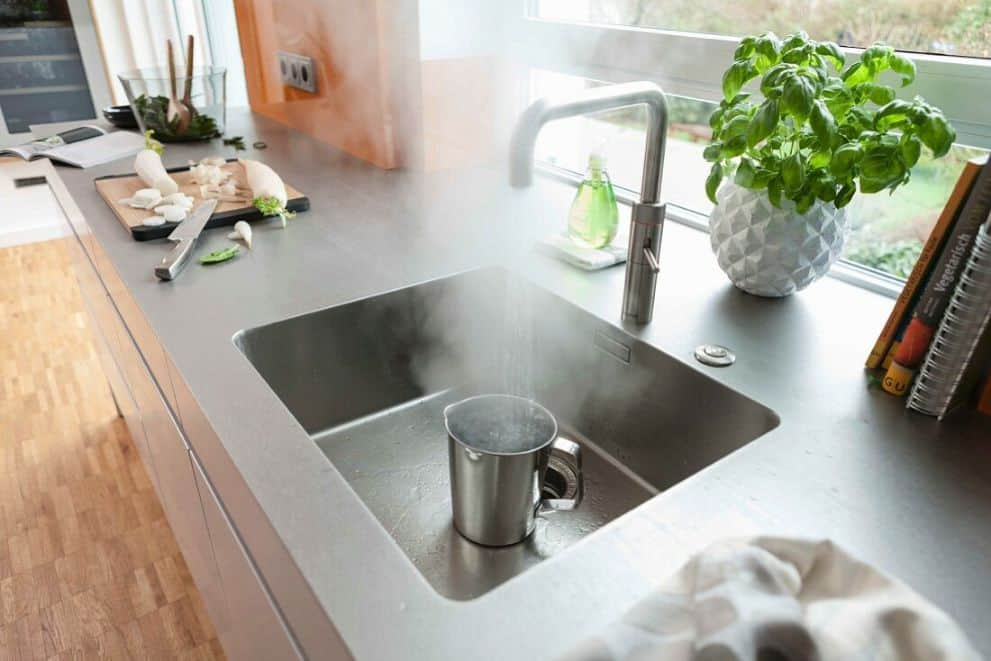 What Are Boiling Water Taps