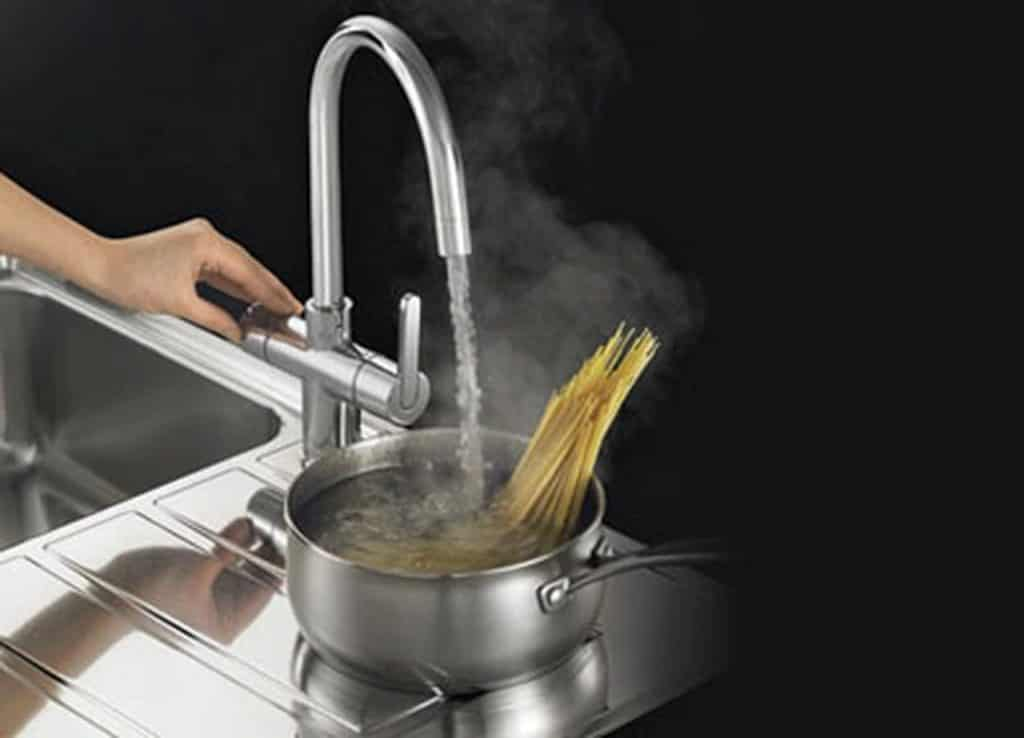 What Is a Boiling Water Tap & How Does It Work