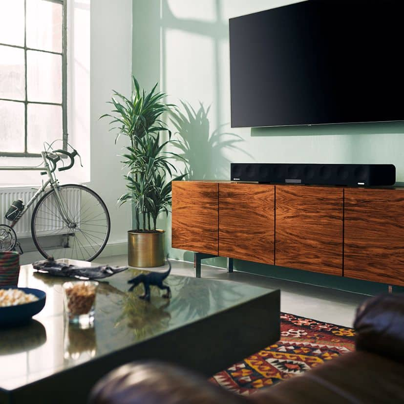 Frequently Asked Questions About Placing a Soundbar On The Floor