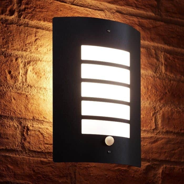 Keeping Your Motion Sensor Light On All The Time