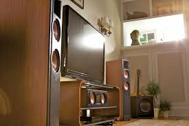 Home Theatre Speakers