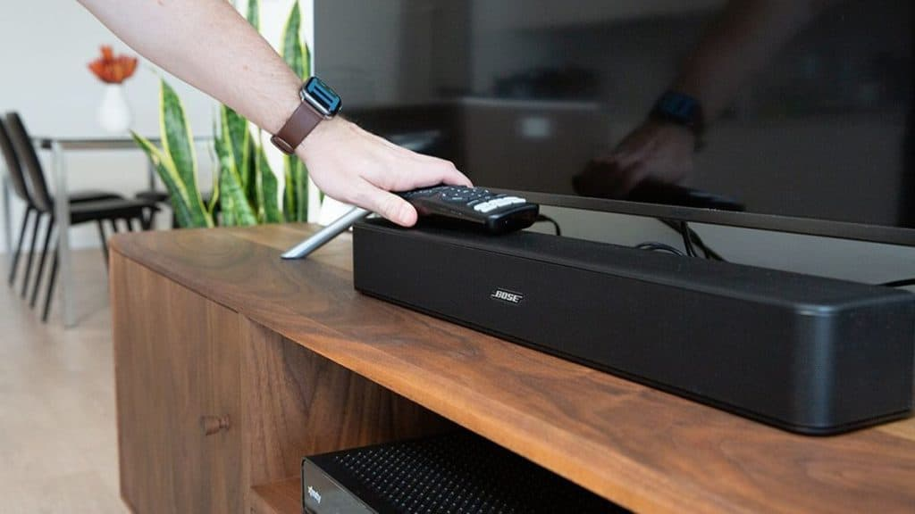Tips For Improving The Audio From Your Soundbar
