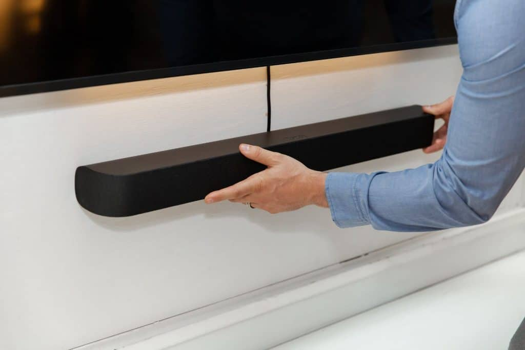 Tips For Mounting a Sound Bar