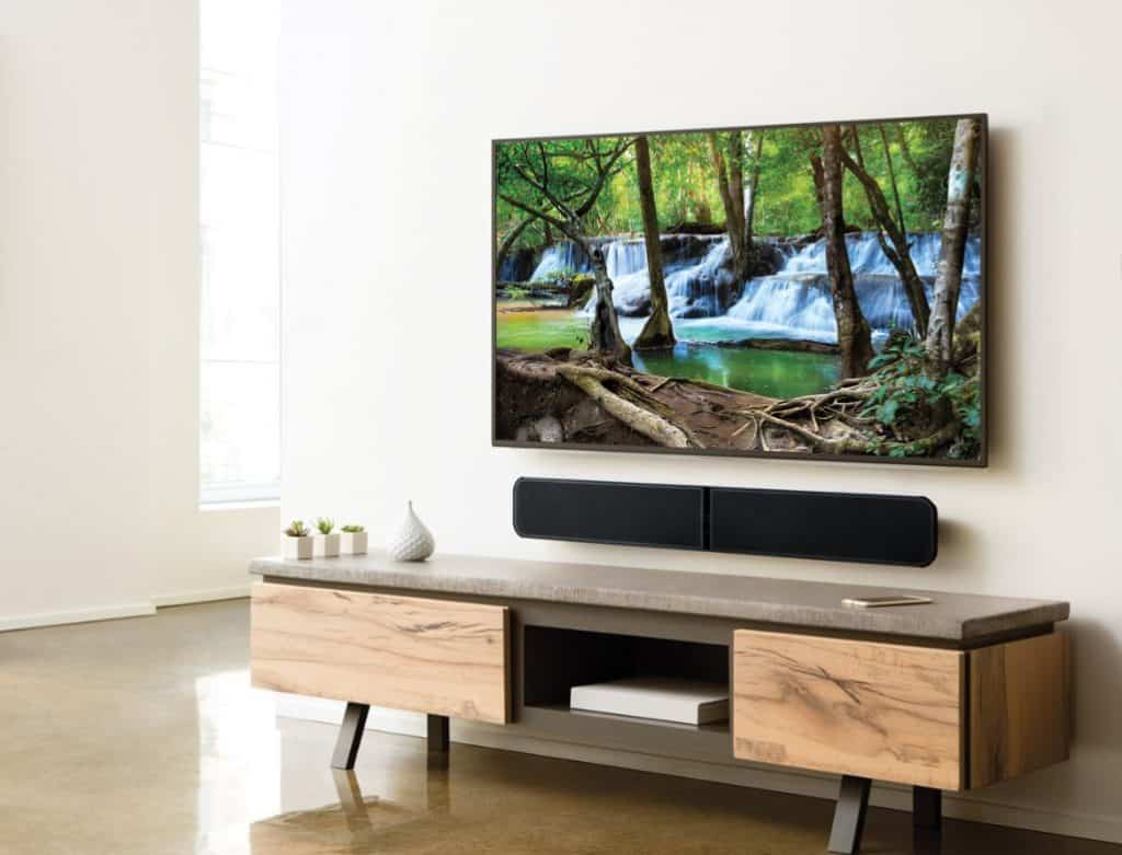 Why Is a Sound Bar The Best Solution To My Flat-Screen TV Audio