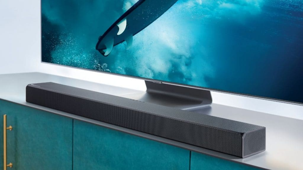 Why You Should Get a Soundbar For Your TV